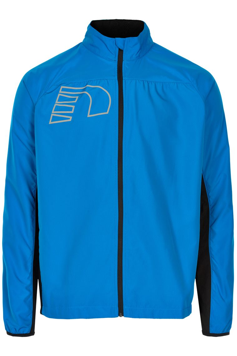 Newline Core Cross Jacket (Blue)