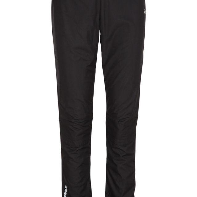 Newline Lady Base Cross Pants (Schwarz)