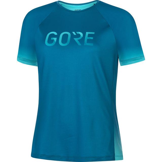 Gore Devotion Shirt (Sphere Blue Scuba Blue)