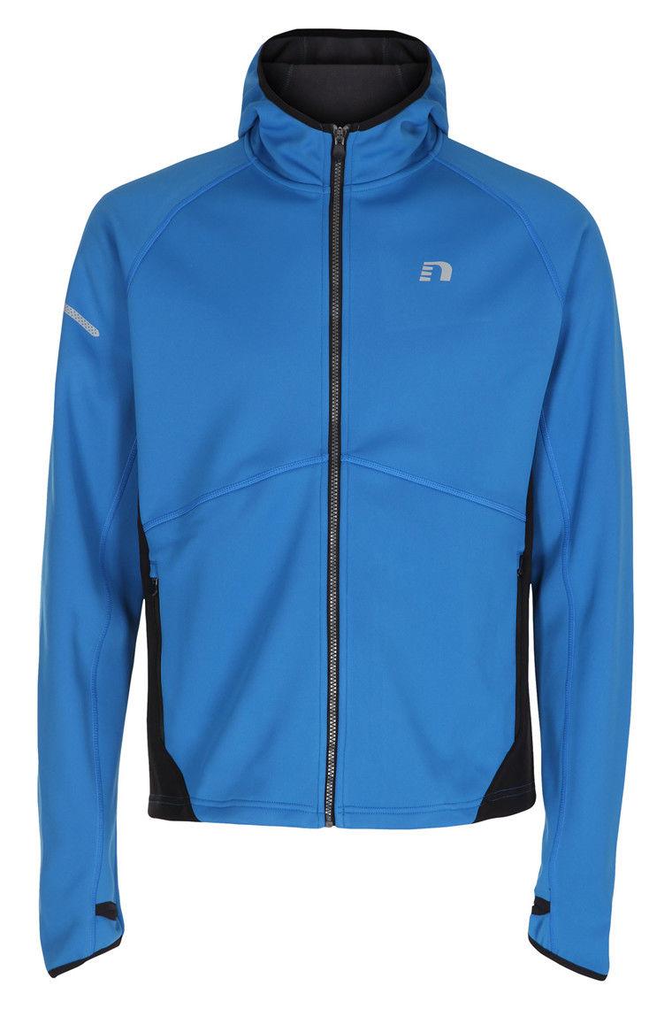 Newline Base Warm Up Jacket (Blue)