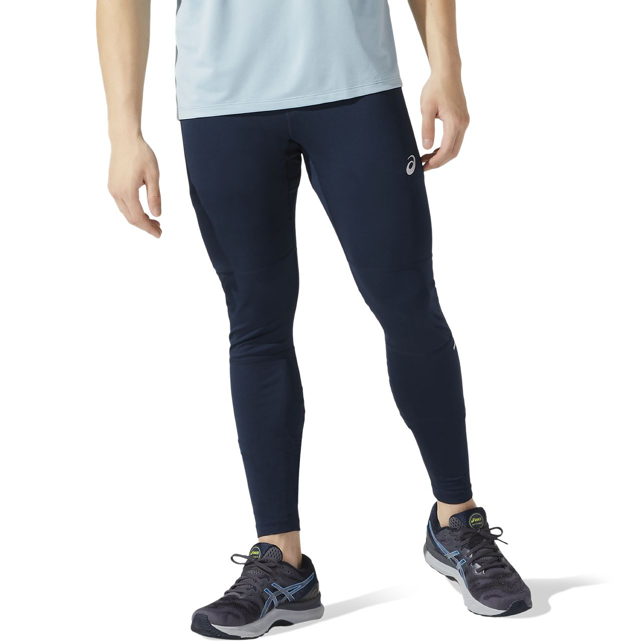 Asics Race Tight (French Blue)