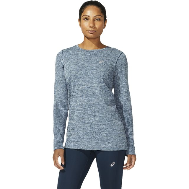 Asics Lady Race Seamless LS