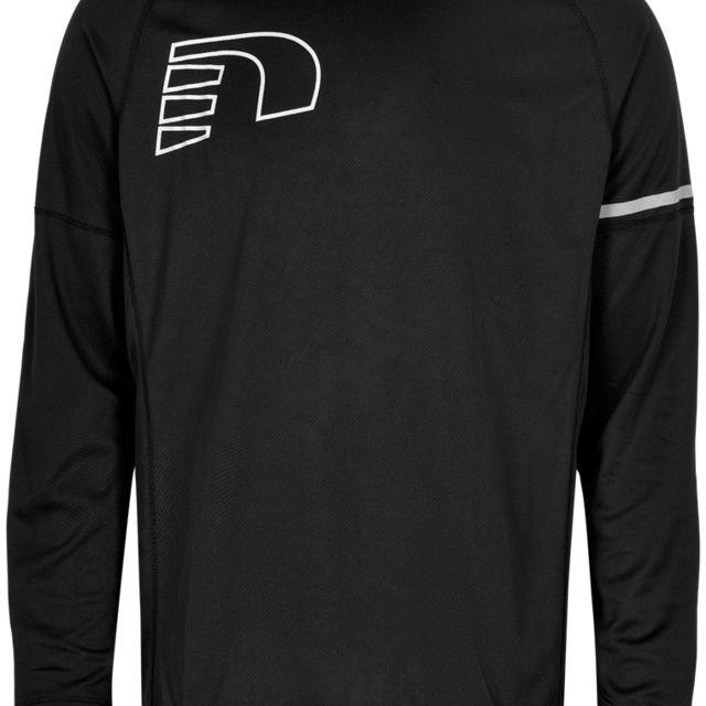 Newline Core Shirt (Black)