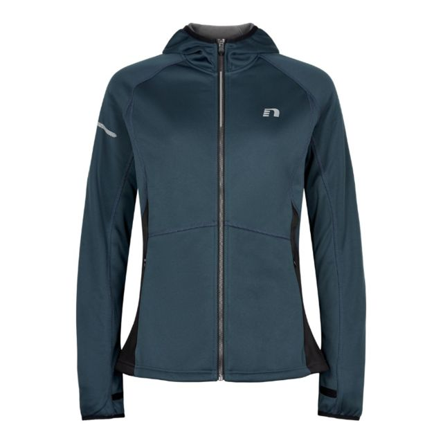 Newline Lady Warm Up Jacket (Midnight Navy)
