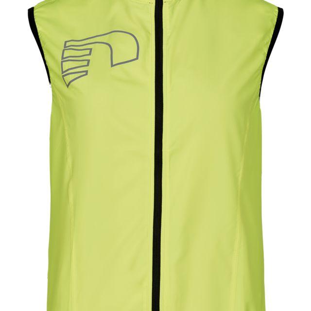 Newline Lady Core Vest (Neon Yellow)