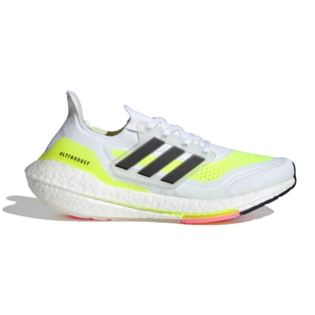 adidas UltraBoost 21 w (Future White)