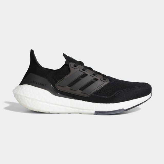 adidas UltraBoost 21 (Black)