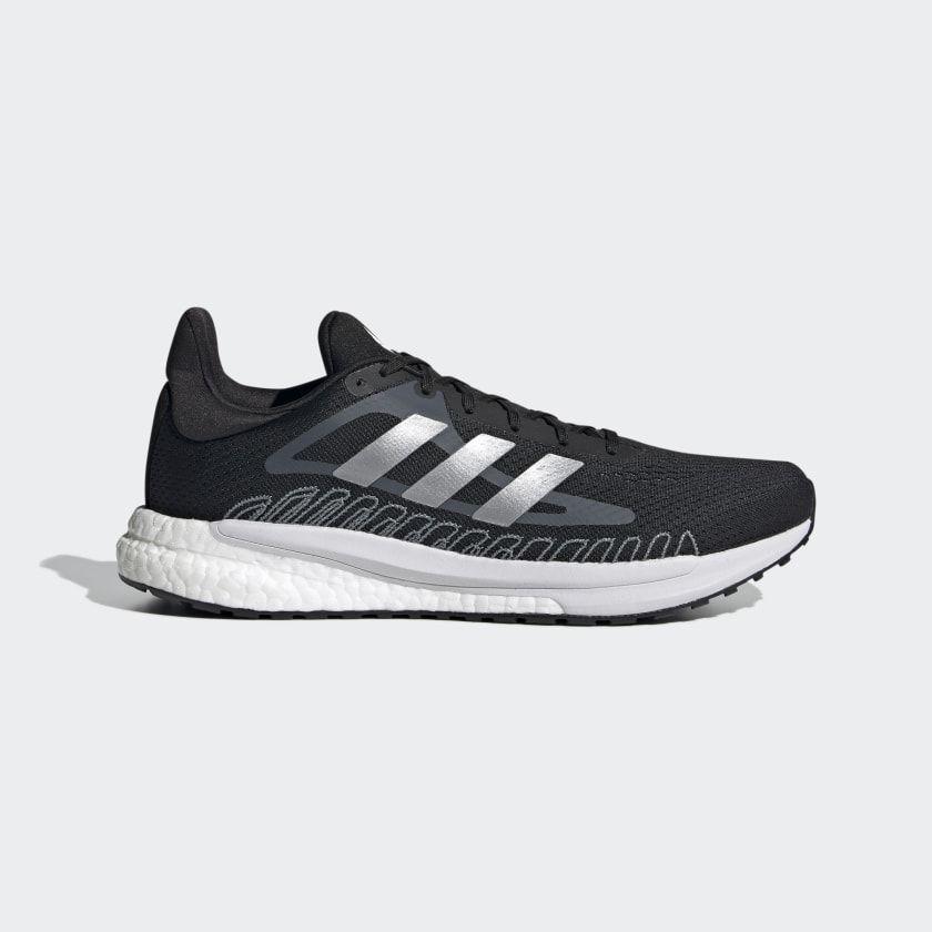adidas Solar Glide 3 w (Black)