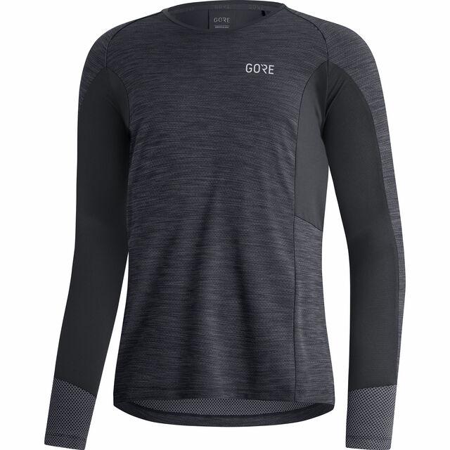 Gore Energetic LS Shirt (Schwarz)