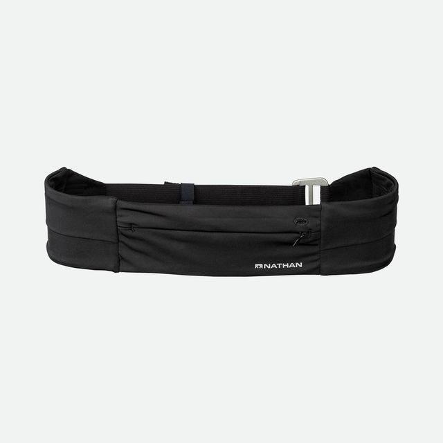 Nathan Adjustable Fit Zipster Black (Black)