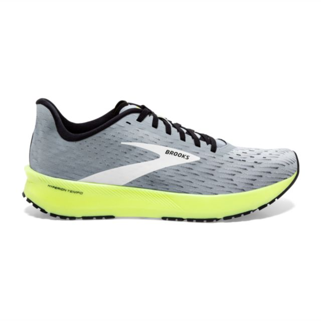 Brooks Hyperion Tempo (Silver/Grey)