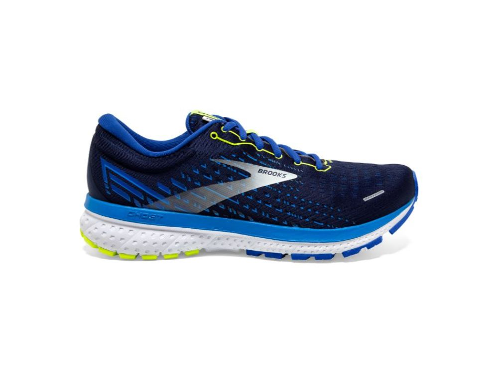 Brooks Ghost 13 D (Navy)