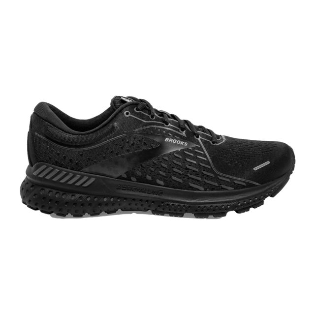 Brooks Adrenaline GTS 21 Black