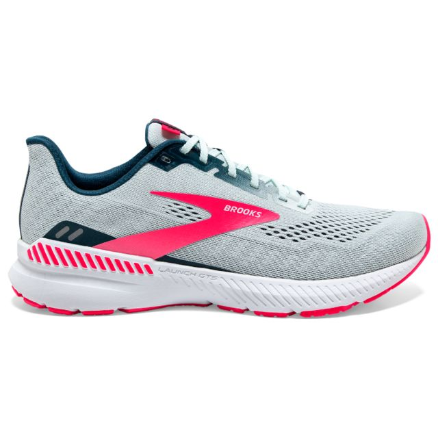 Brooks Lady Launch GTS 8