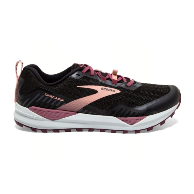 Brooks Lady Cascadia 15
