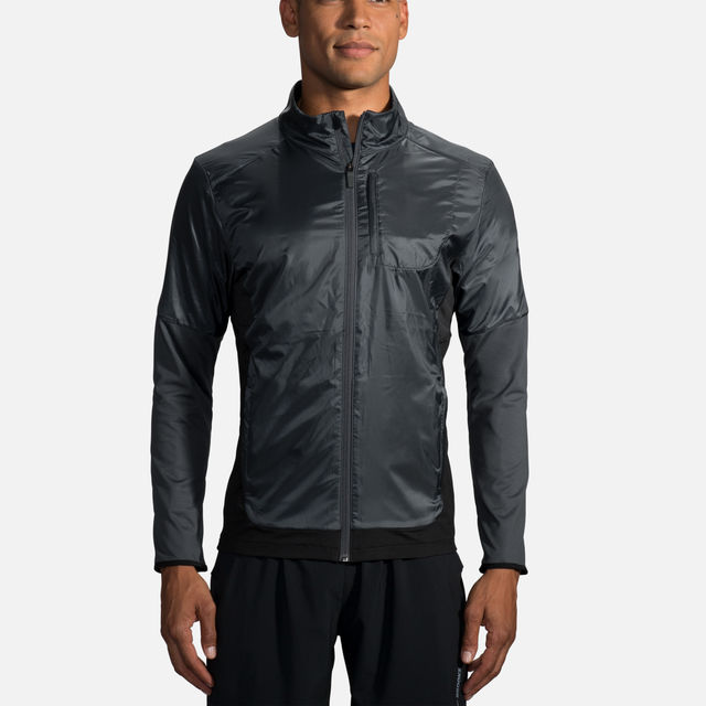 Brooks Fusion Hybrid Jacket