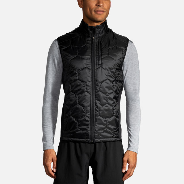 Brooks Shield Hybrid Vest