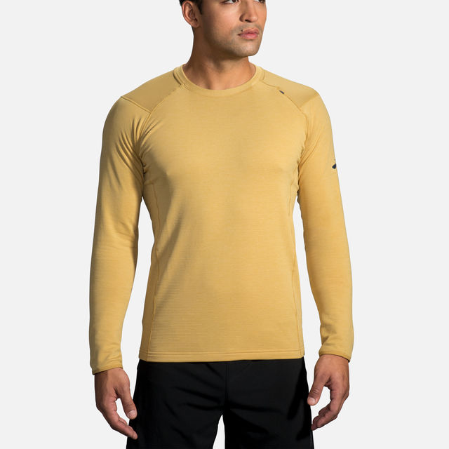 Brooks Notch Thermal LS