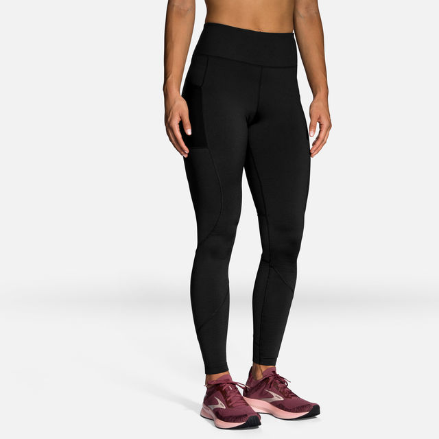Brooks Lady Momentum Thermal Tight