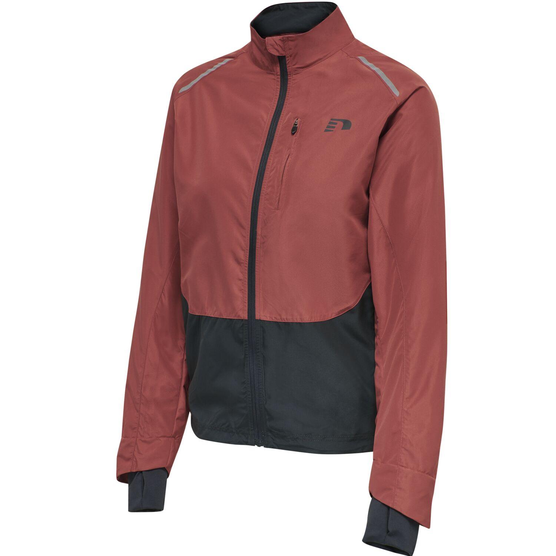 Newline Women´s Jacket (Marsala)