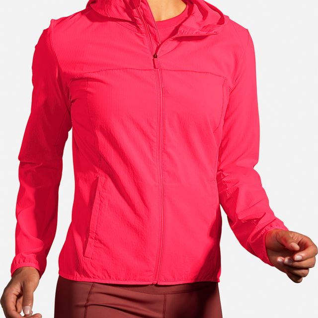 Brooks Lady Canopy Jacket