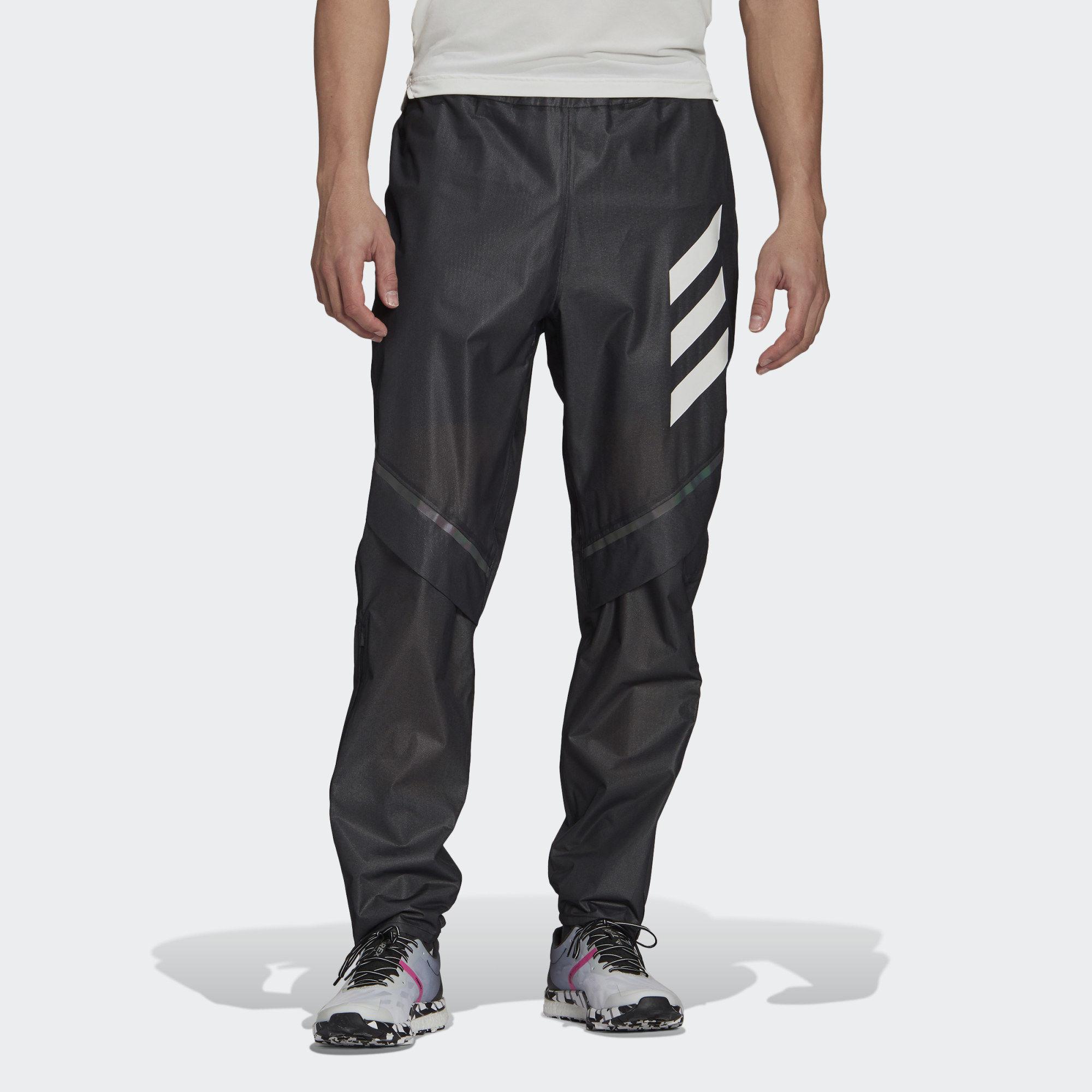 adidas Agravic Rain Pant (Black)