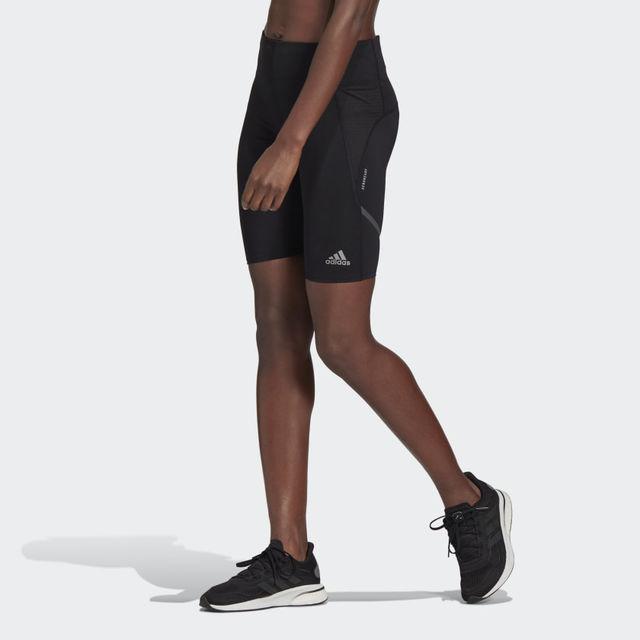 adidas How We Do Tight (Black)