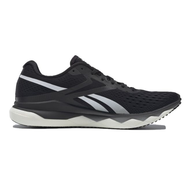 Reebok Floatride Run Fast 2 (Black White)