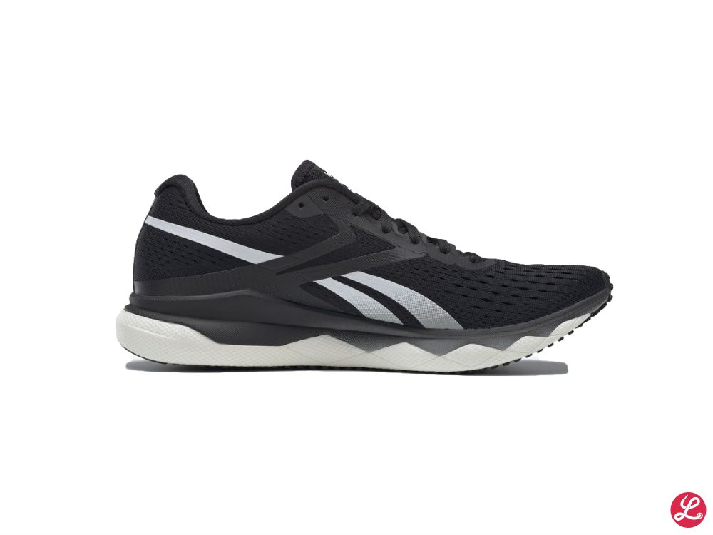 Reebok Floatride Run Fast 2 (Black White)