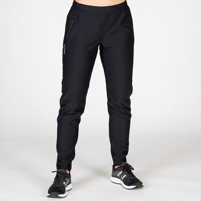 Fusion Lady C3+ Recharge Pants (Schwarz)