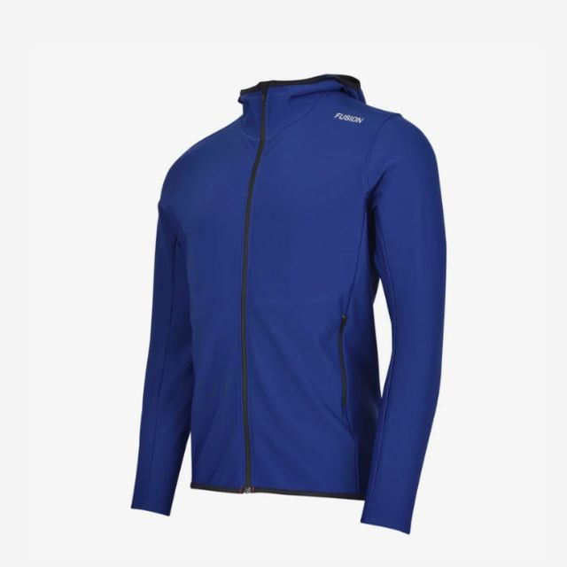 Fusion C3+ Recharge Hoodie