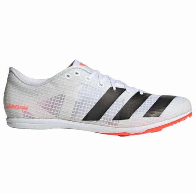 adidas Distancestar (White)