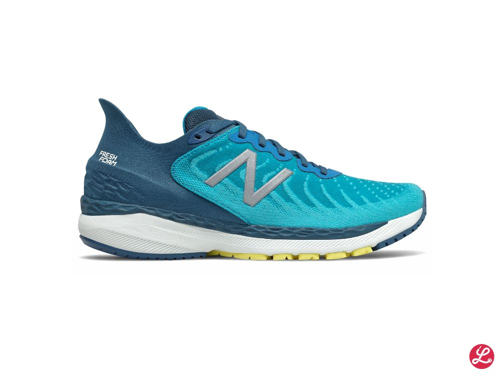New Balance Fresh Foam 860v11 D (Turquoise)