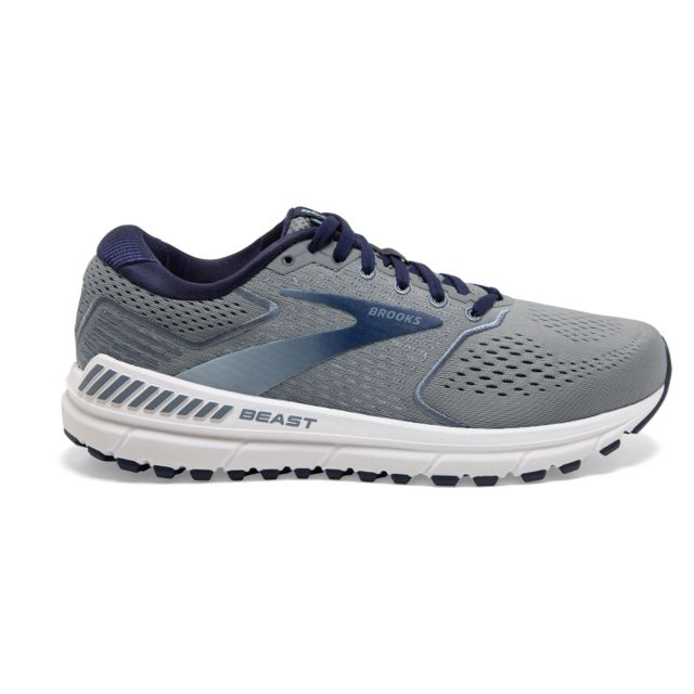Brooks Beast 20 D (Grau)