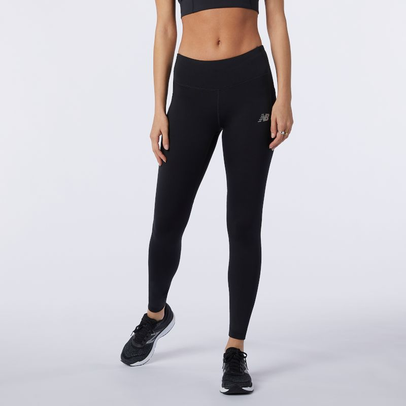 New Balance Lady Impact Run Tight (Black)