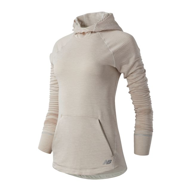 New Balance Lady Heat Grid Hoodie