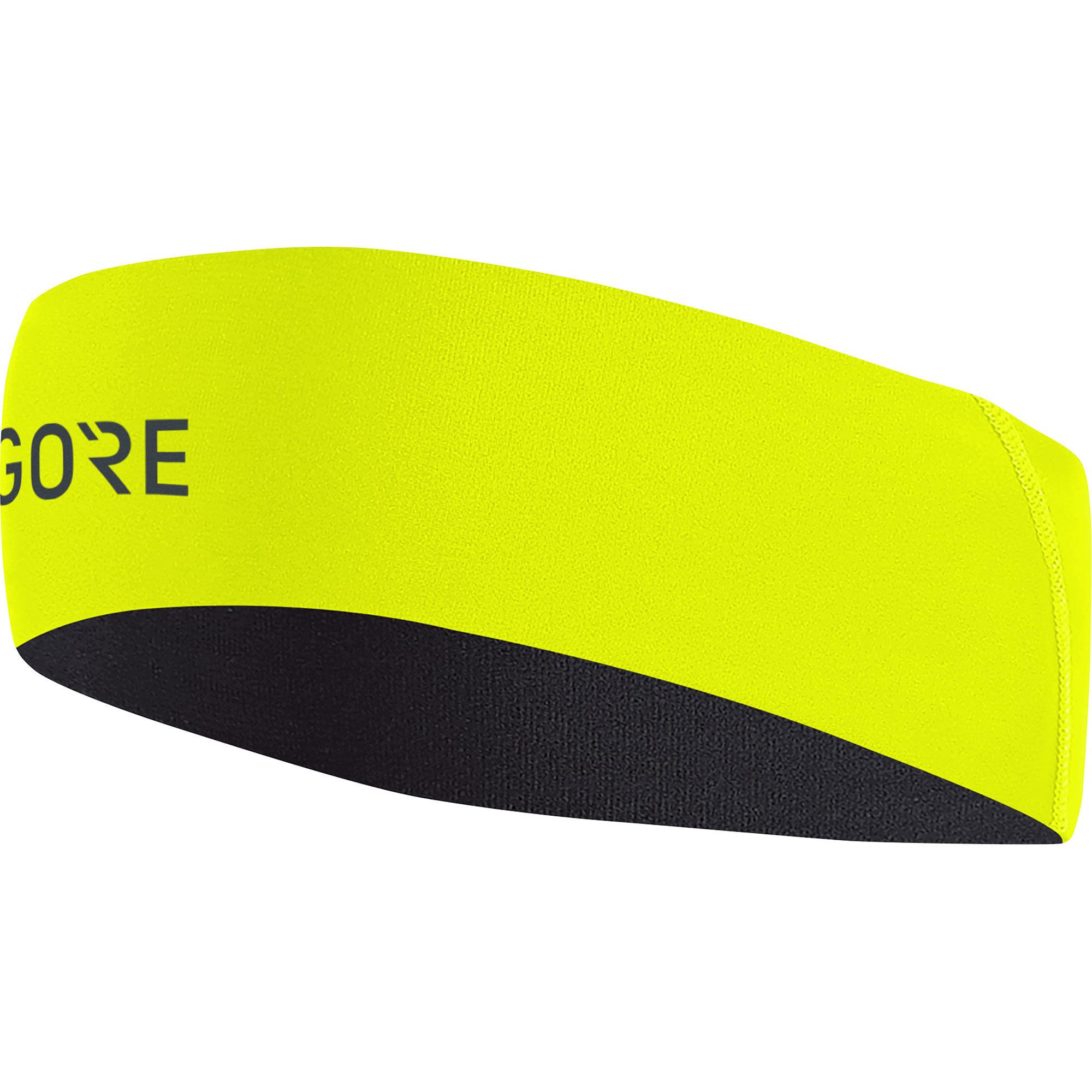 Gore Stirnband (Neongelb)