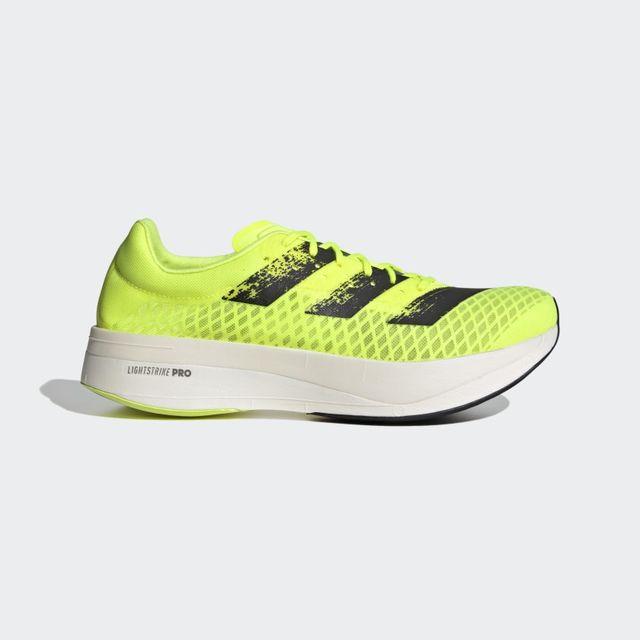 adidas Adizero Adios Pro (Neon Gelb)