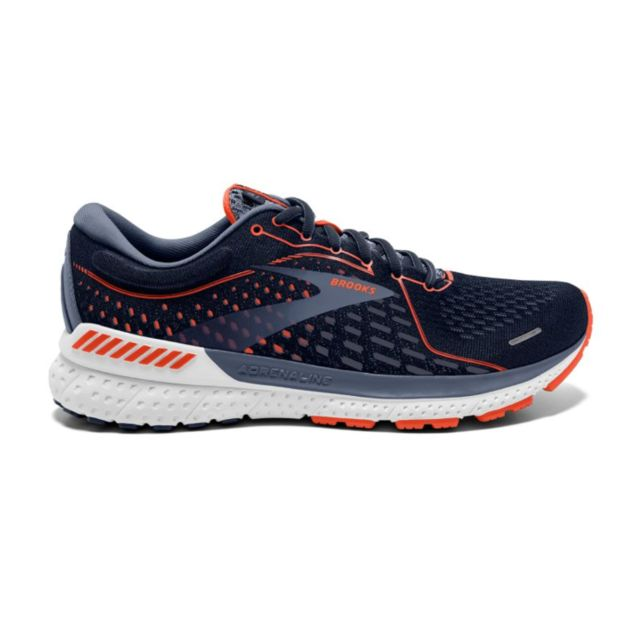 Brooks Adrenaline GTS 21 2E (Indigo)