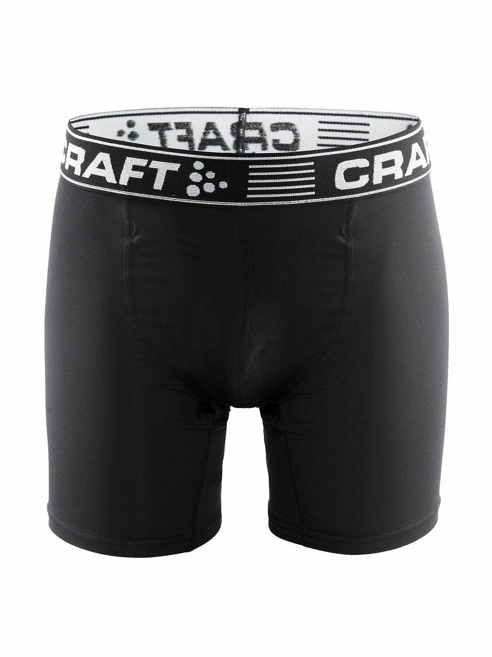 Craft Greatness Boxer 6-Inch (Schwarz)