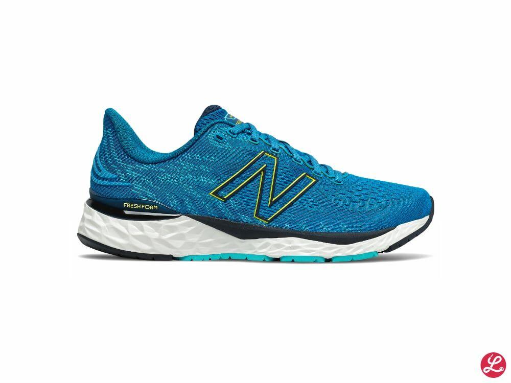 New Balance 880v11 2E (Turquoise)