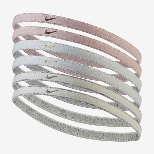Nike Swoosh Headband (Pink)