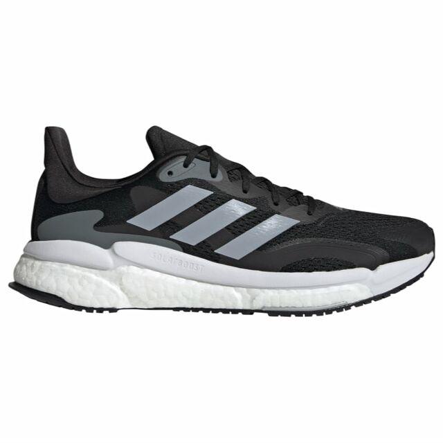 adidas SolarBoost 3 (Schwarz Weiß)
