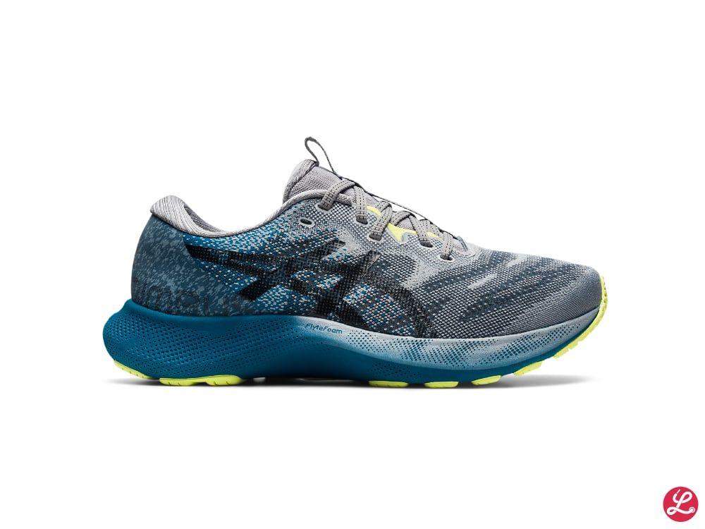 Asics Nimbus Lite 2 (Grey Blue)