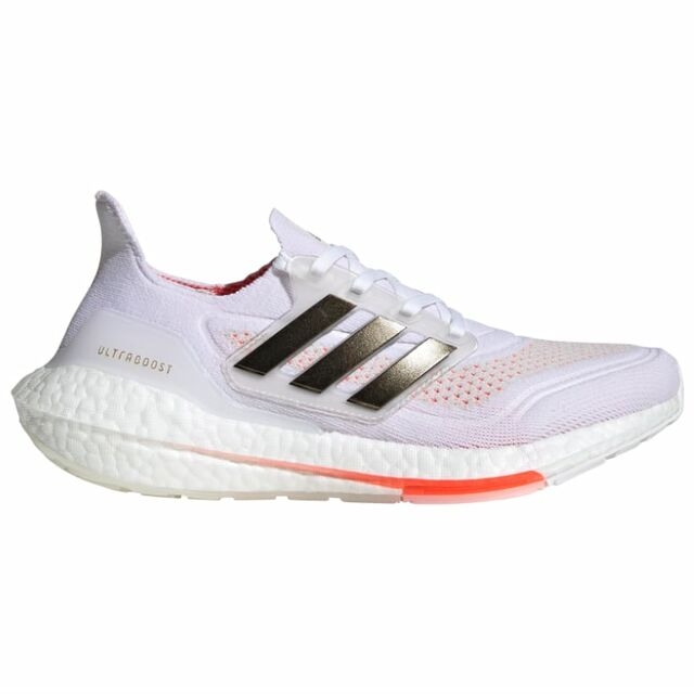 adidas UltraBoost 21 w (White Black)