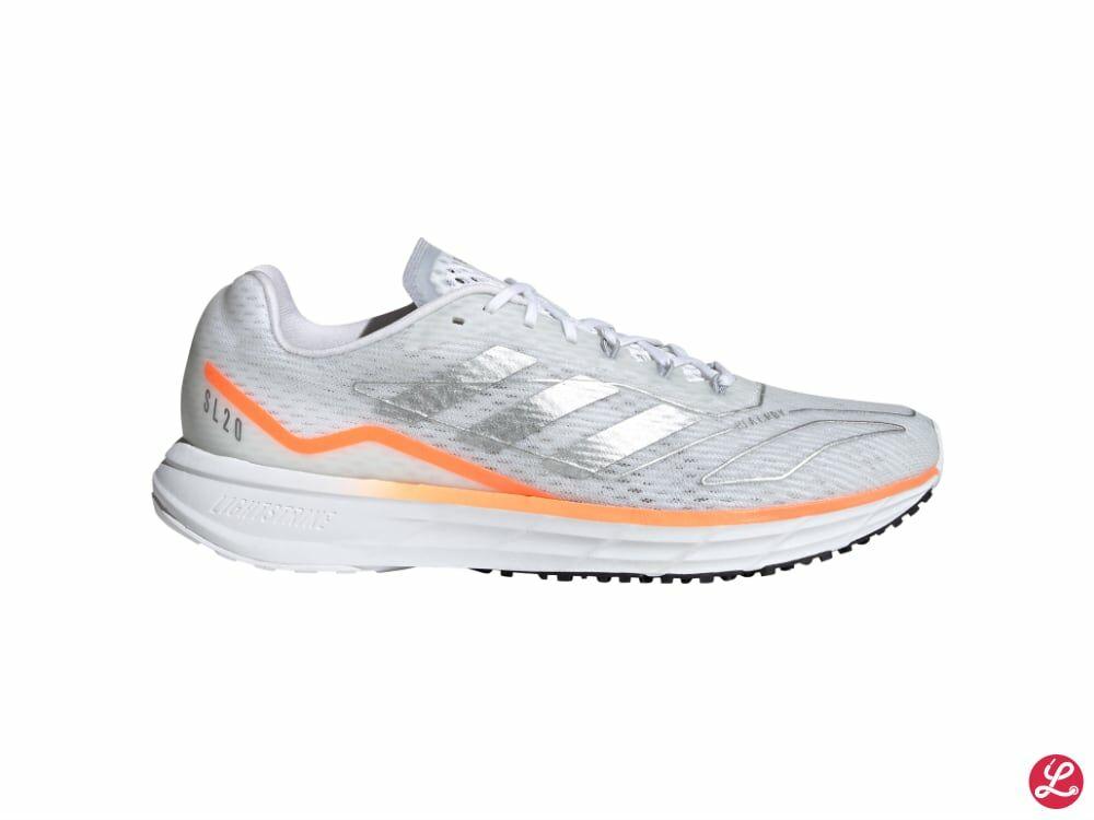 adidas SL20.2 Summer.Ready (White)