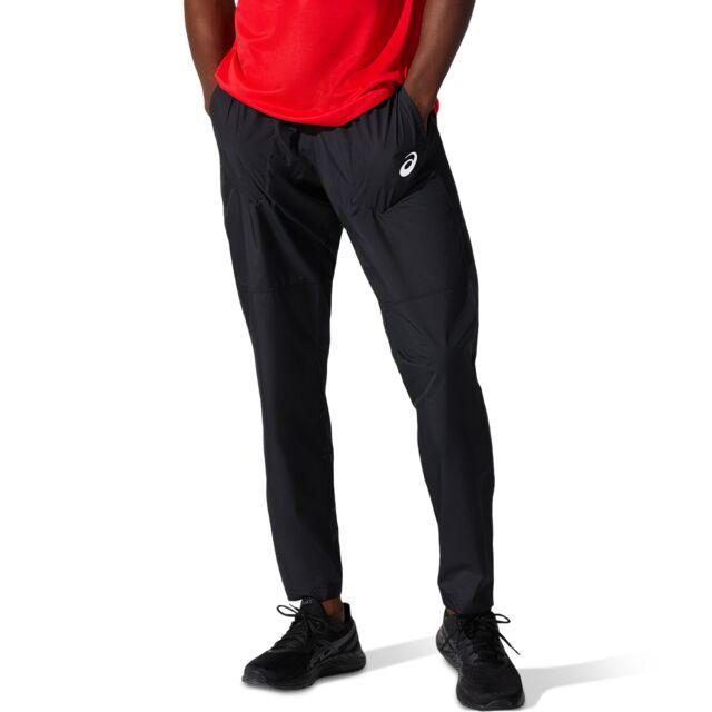 Asics Core Woven Pant (Schwarz)