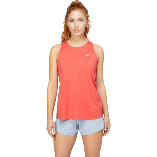 Asics Lady Race Sleeveless (Pink Grapefruit)