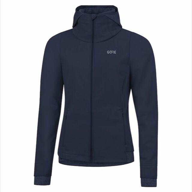 Gore R3 Lady GWS Thermo Hoodie