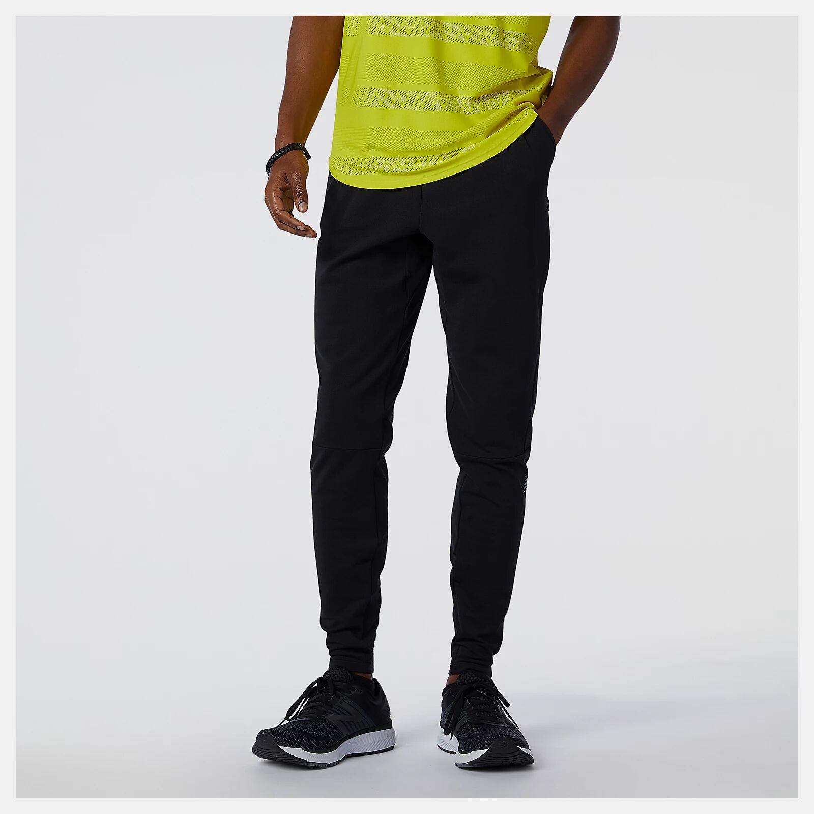 New Balance Q Speed Jogger (Black)